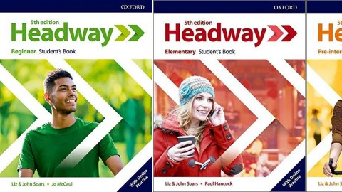 Headway: 5th Edition