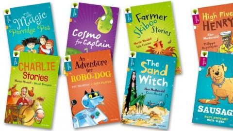 Oxford Reading Tree - All Stars Fiction