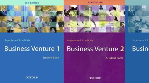 Business Venture : Second Edition