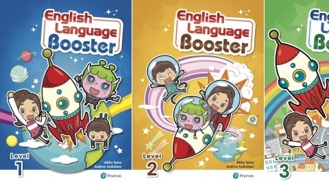 English Language Booster
