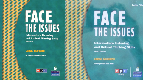 Issues Series: Face the Issues (3rd edition)