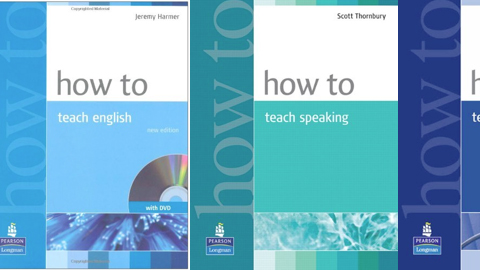 How to teach…