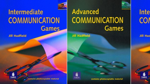 Communication Games