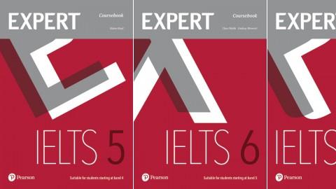 Expert IELTS