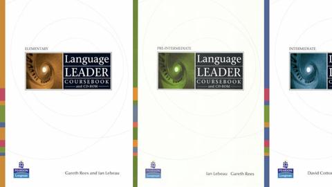Language Leader