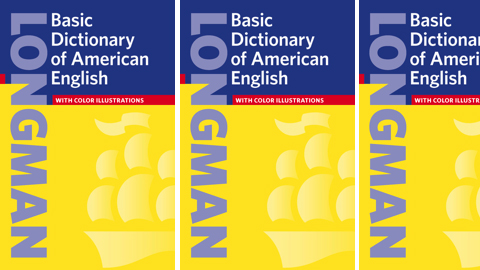 Longman Basic Dictionary of American English