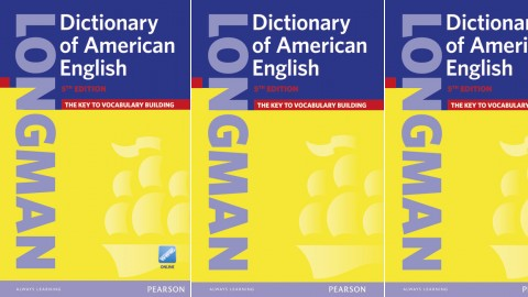 Longman Dictionary of American English 5th Edition