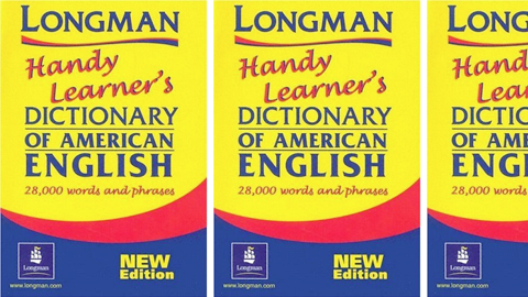 Longman Handy Learner's Dictionary