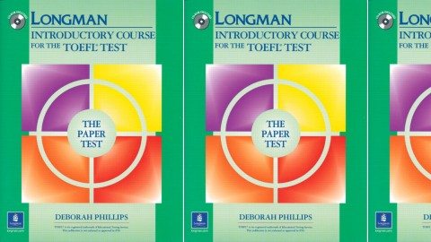 Longman Introductory Course for the TOEFL Test: The Paper Test