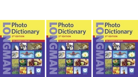 Longman Photo Dictionary 3rd Edition