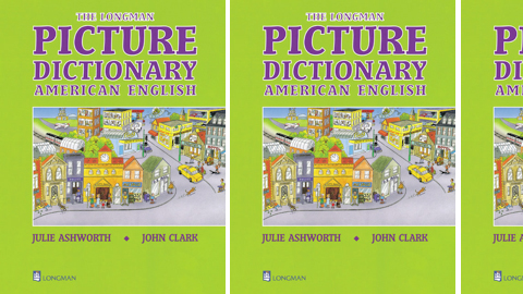Longman Picture Dictionary American English