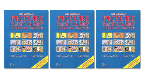 Longman Picture Dictionary American English with Japanese Wordlist