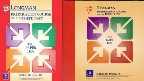 Longman Preparation Course for the TOEFL Test : The Paper Test