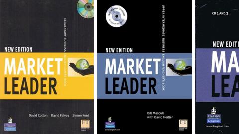Market Leader New Edition