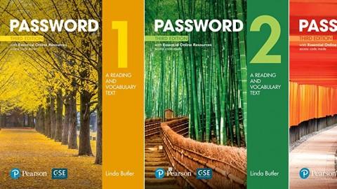 Password (3rd Edition)