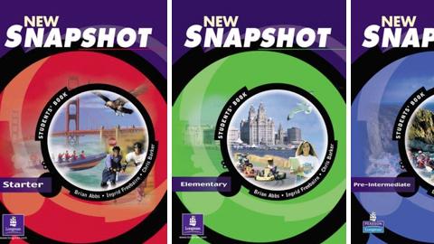New Snapshot Elementary