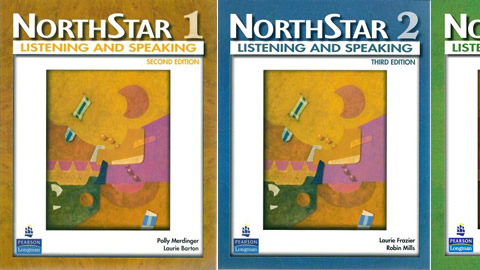 NorthStar Listening and Speaking 2nd/3rd Edition