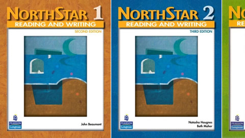 NorthStar Reading and Writing 2nd/3rd Edition