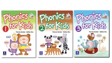 Phonics for Kids