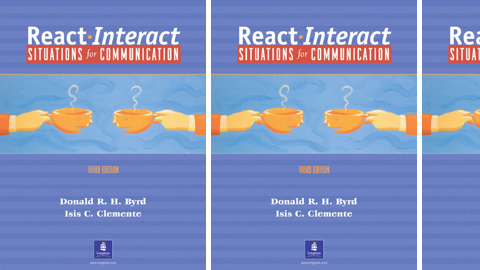 React Interact: Situations for Communication