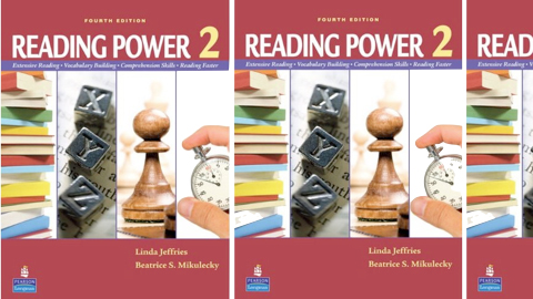 Reading Power 2 (4th Edition)