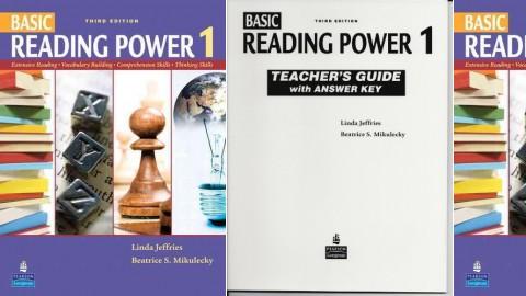 Basic Reading Power (3rd Edition)