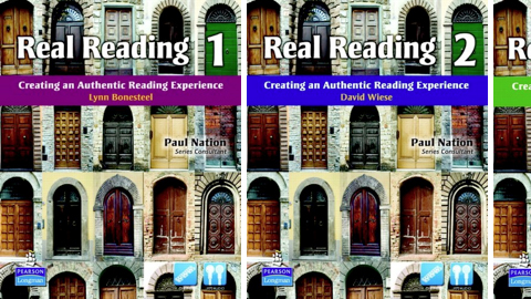 Real Reading 1: Creating an Authentic Reading Experience