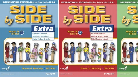 Side by Side Extra Edition