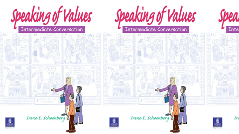 Speaking of Values
