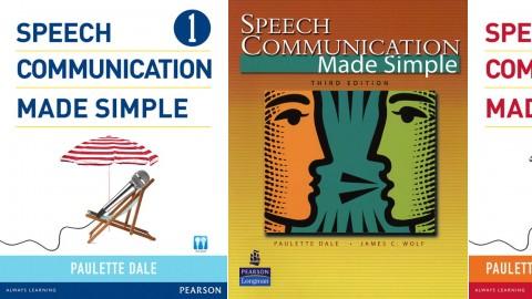 Speech Communication Made Simple