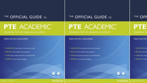 The Official Guide to the PTE Academic - 2nd Edition