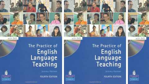 The Practice of English Language Teaching (4th Edition)