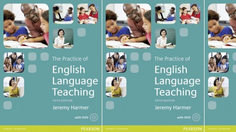 The Practice of English Language Teaching (5th Edition)