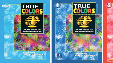 True Colors Basic