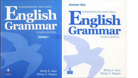 Understanding and Using English Grammar: Fourth Edition