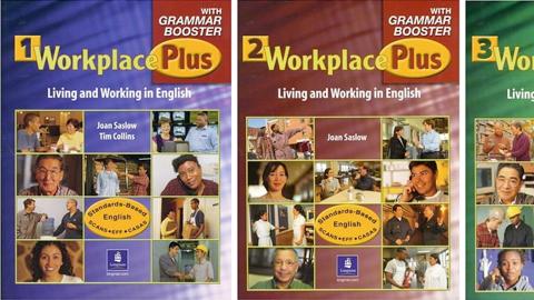 Workplace Plus