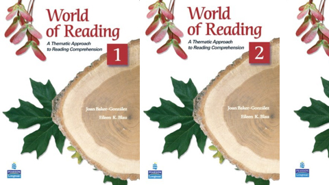 World of Reading: A Thematic Approach to Comprehension