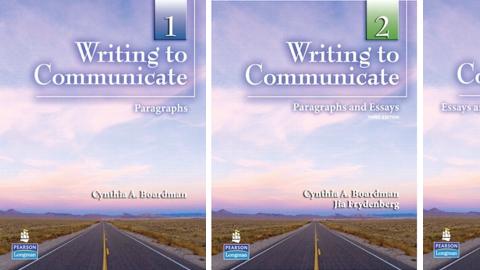 Writing to Communicate 1