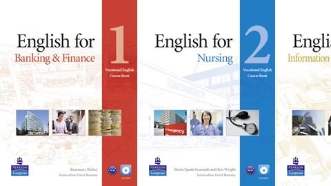 Vocational English Series