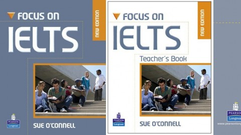 Focus on IELTS with iTests CD-ROM