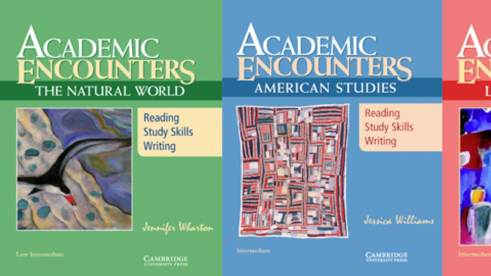Academic Encounters 1st Edition