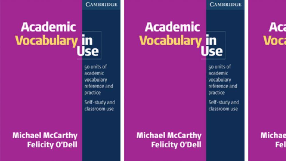 academic english in use pdf