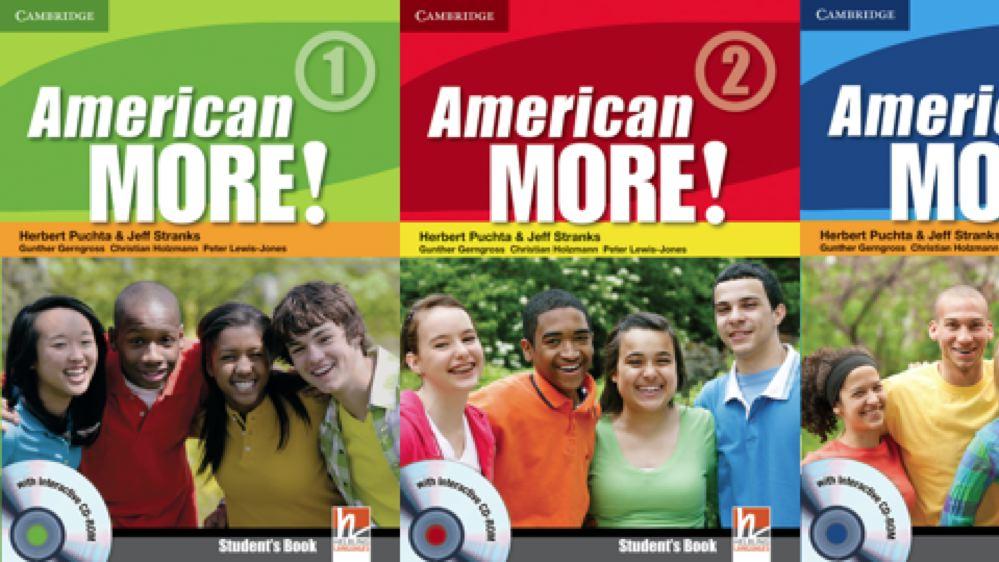 American More!