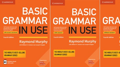 Basic Grammar in Use: 4th Edition