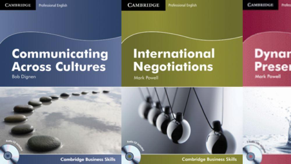 Cambridge Business Skills
