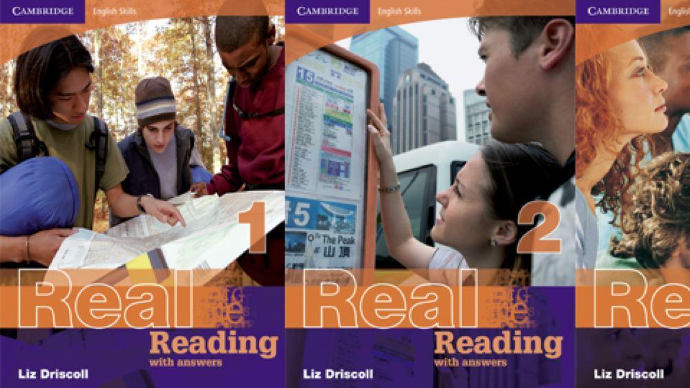 Cambridge English Skills: Real Reading