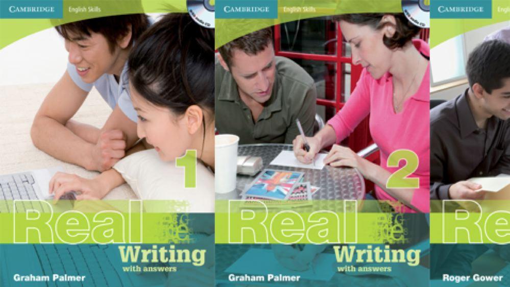 Cambridge English Skills: Real Writing
