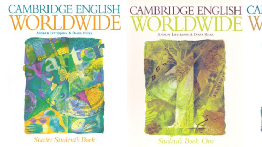 Cambridge English Worldwide