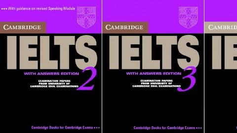 Cambridge IELTS - Authentic Examination Papers