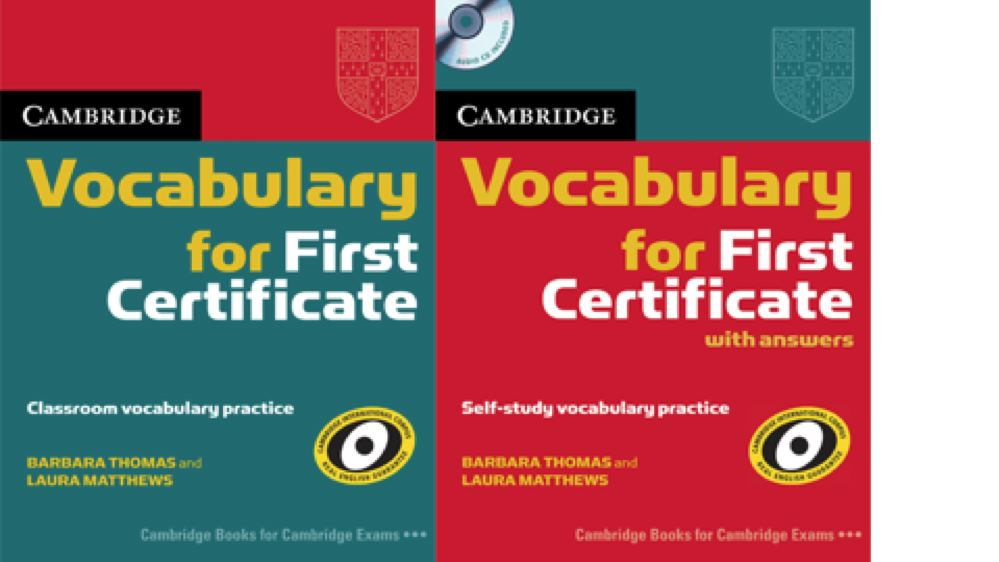 vocabulary for achievement first course answer key
